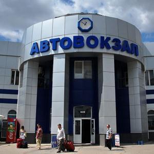 Автовокзалы Ростова-на-Дону