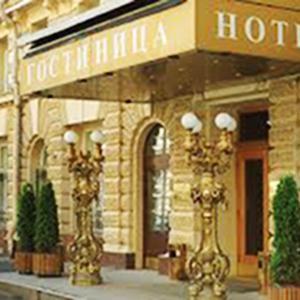 Гостиницы Ростова-на-Дону