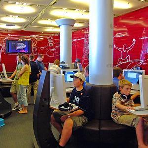 Интернет-кафе Ростова-на-Дону