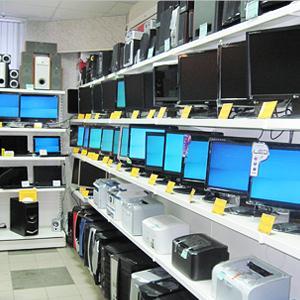 Компьютерные магазины Ростова-на-Дону