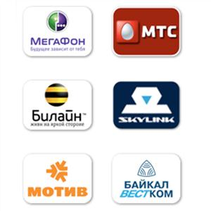 Операторы сотовой связи Ростова-на-Дону