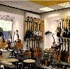 Музыкальные магазины в Ростове-на-Дону