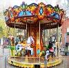 Парки культуры и отдыха в Ростове-на-Дону