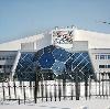 Спортивные комплексы в Ростове-на-Дону