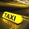 Такси в Ростове-на-Дону