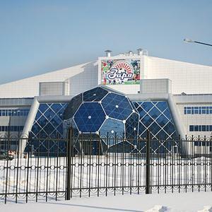 Спортивные комплексы Ростова-на-Дону