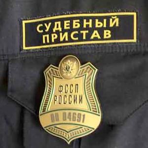 Судебные приставы Ростова-на-Дону