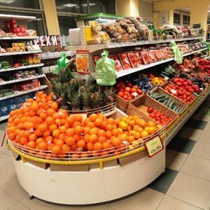 Супермаркеты Ростова-на-Дону